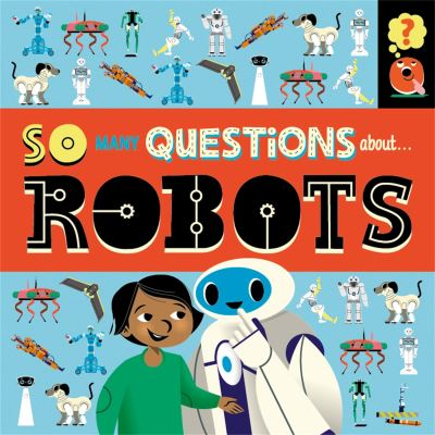 So many questions about robots