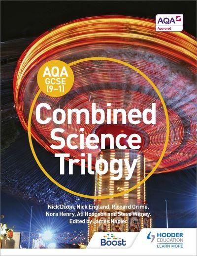 AQA GCSE (9-1) Combined Science Trilogy