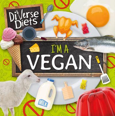 I'm a vegan