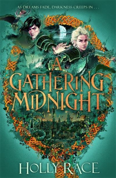 A gathering midnight
