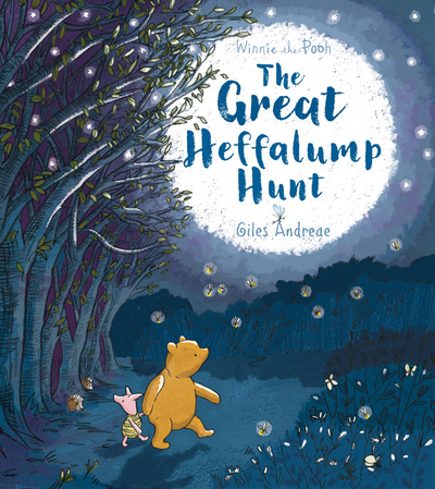 The great Heffalump hunt