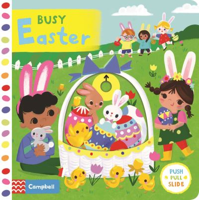 Busy Easter