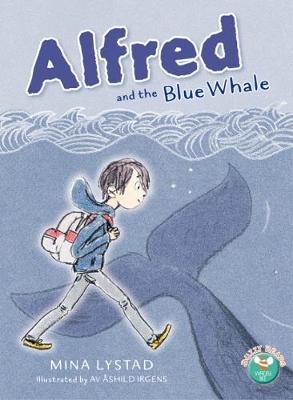 Alfred and the blue whale