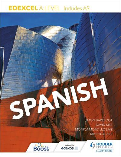 Edexcel A-level Spanish