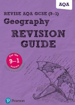 Revise AQA GCSE (9-1) Geography revision guide