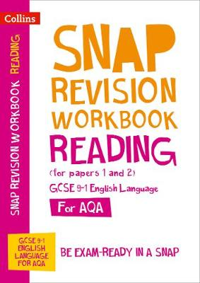 AQA GCSE 9-1 English Language reading (for papers 1 and 2)