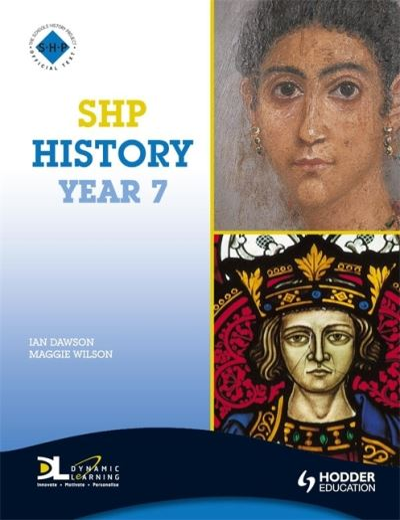 SHP History Year 7