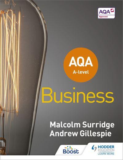 AQA A-level Business