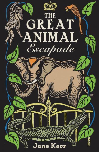 The great animal escapade