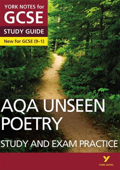 AQA Unseen Poetry