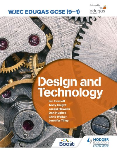 WJEC Eduqas GCSE (9-1) Design and Technology