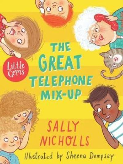 The great telephone mix-up