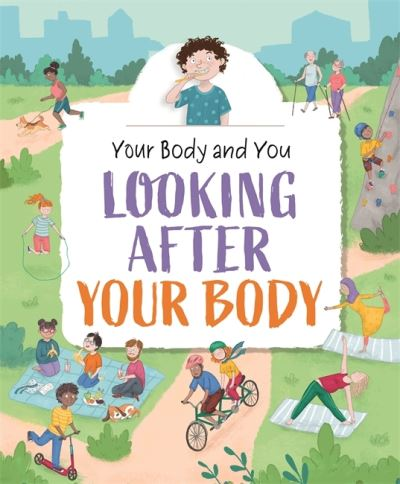 Looking after your body