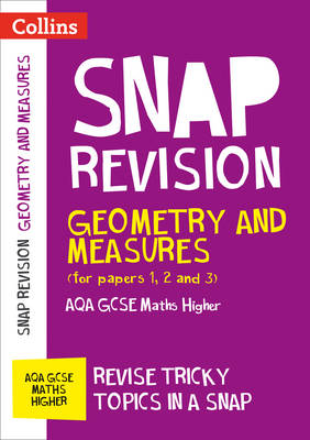 Geometry and Measures (for papers 1, 2 and 3)