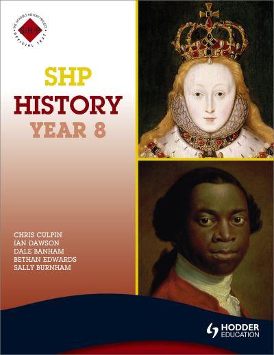 SHP History Year 8