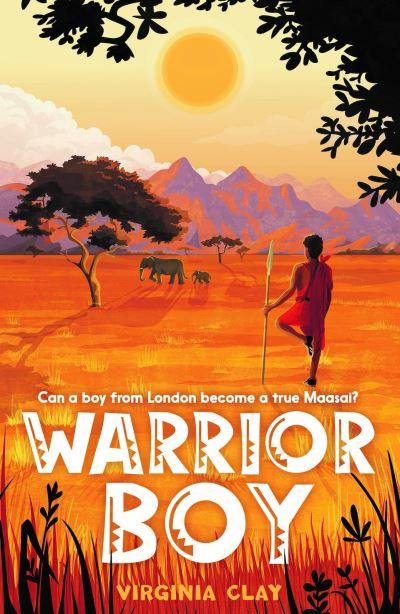 Warrior boy