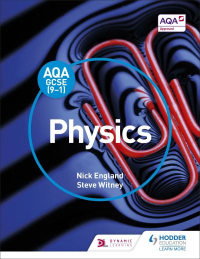 AQA GCSE (9-1) Physics