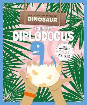 Your pet diplodocus