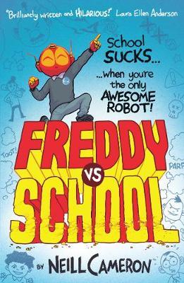 Freddy vs school