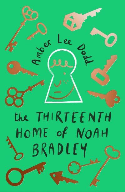 The thirteenth home of Noah Bradley