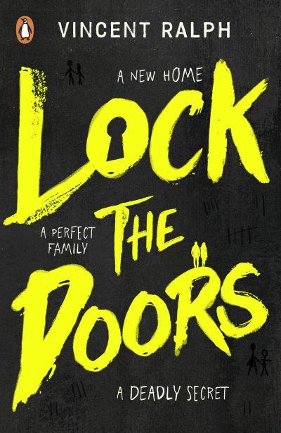 Lock the doors