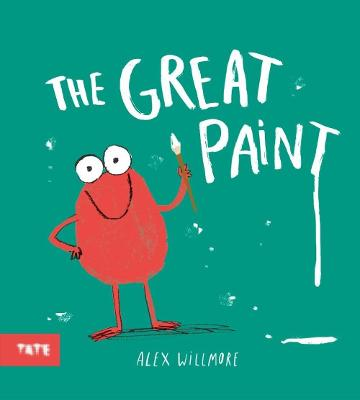 The great paint