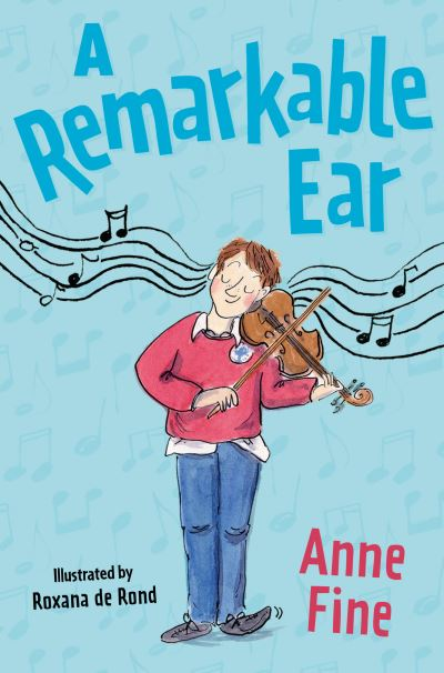 A remarkable ear