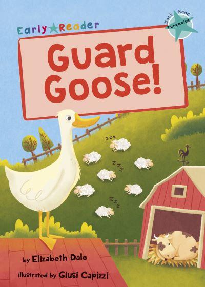 Guard goose!