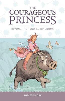 Beyond the hundred kingdoms