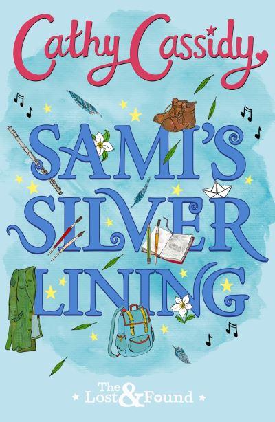 Sami's silver lining