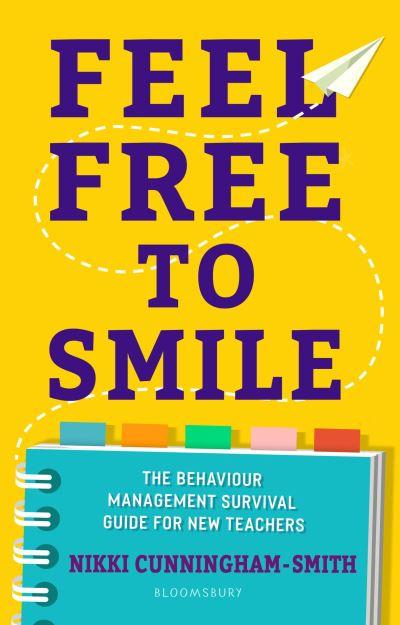 Feel free to smile