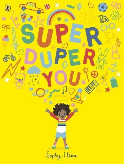 Super duper you