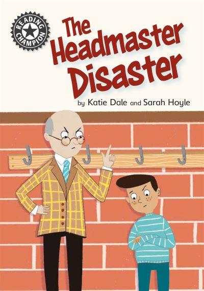 The headmaster disaster
