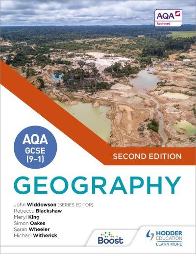 AQA GCSE (9-1) Geography