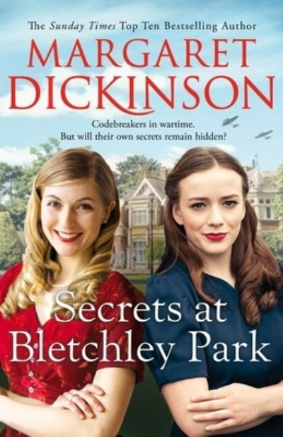 Secrets at Bletchley Park