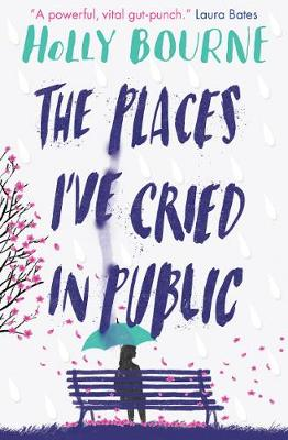 The places I've cried in public