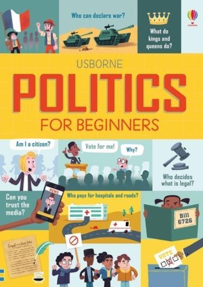 Usborne politics for beginners