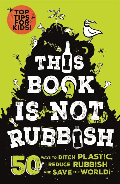 This book is not rubbish
