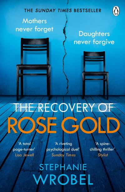 The recovery of Rose Gold