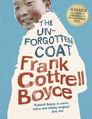 The un-forgotten coat