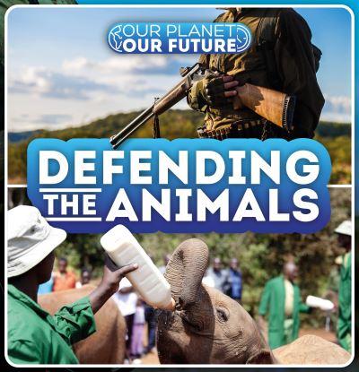 Defending the animals