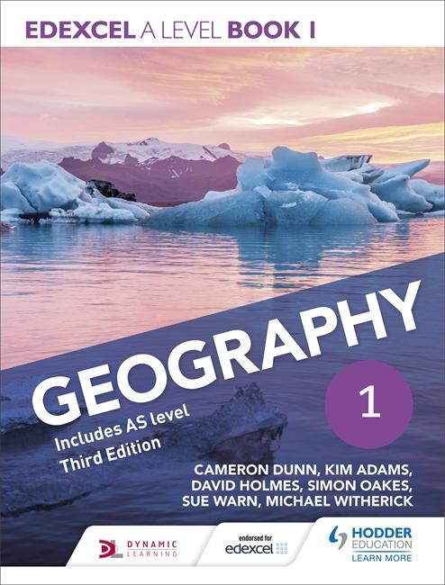 Edexcel A Level Geography 1