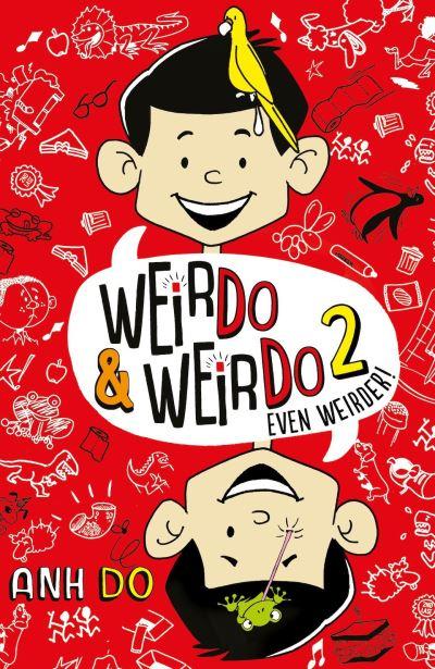 WeirDo & WeirDo 2