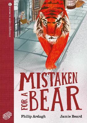 Mistaken for a bear