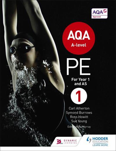 AQA A Level PE Book 1