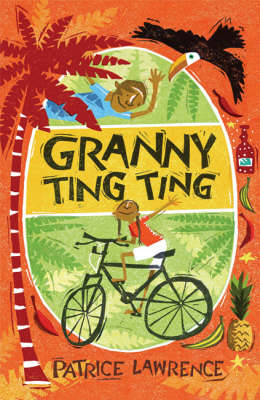 Granny Ting Ting