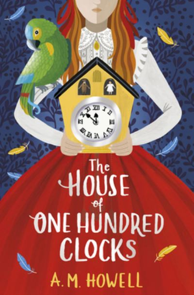 The house of one hundred clocks