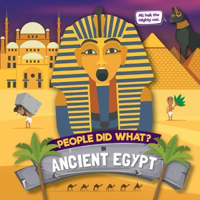 In ancient Egypt