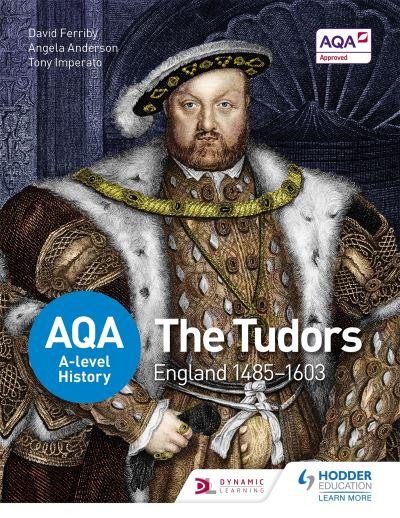 AQA A-level History
