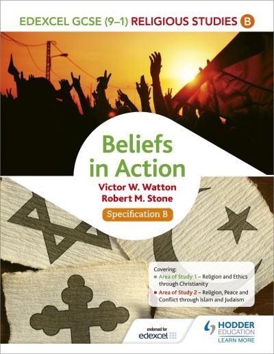 Edexcel GCSE (9-1) Religious Studies B